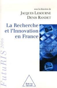 Birrascarampola.it La Recherche et l'Innovation en France - FutuRIS 2006 Image