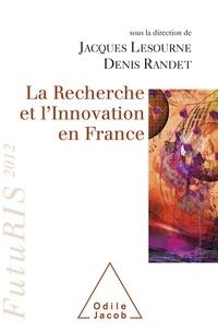 Openwetlab.it La recherche et l'innovation en France - FutuRIS 2012 Image