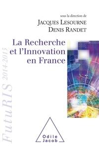 La recherche et linnovation en France - FutuRIS 2014-2015.pdf