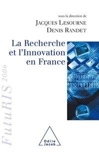 Jacques Lesourne - La Recherche et l'Innovation en France - FutuRIS 2006.
