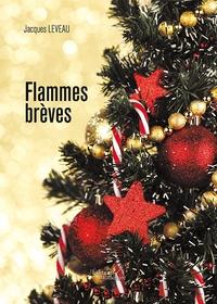 Jacques Leveau - Flammes brèves.