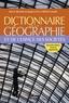 Jacques Lévy et Michel Lussault - Dictionnaire de la géographie.
