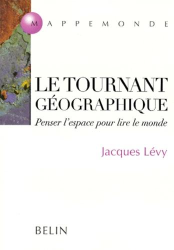 Jacques Lévy - .