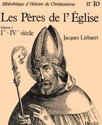 Jacques Liébaert - .