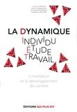 Jacques Limoges - La dynamique individu, étude, travail - L'orientation et le développement de carrière.