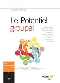 Jacques Limoges - Le potentiel groupal.