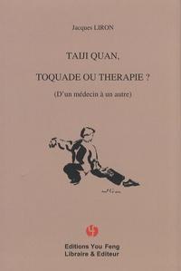 Taiji quan, toquade ou thérapie ? - (Dun médecin à un autre).pdf