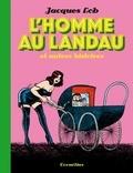Jacques Lob - L'homme au landau.