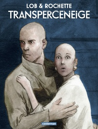 Jacques Lob - Transperceneige  : .