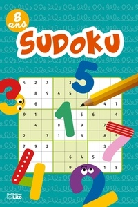 Jacques Loëss - Sudoku.