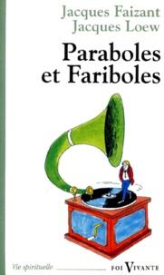 Jacques Loew et Jacques Faizant - .
