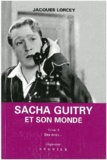 Jacques Lorcey - .