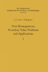 Ucareoutplacement.be Non-Homogeneous Boundary Value Problems and Applications Image