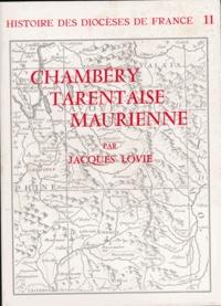 Jacques Lovie - .