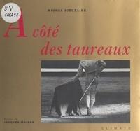 Jacques Maigne et Michel Dieuzaide - À côté des taureaux.