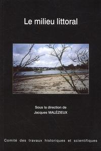 Jacques Malézieux et  Collectif - .