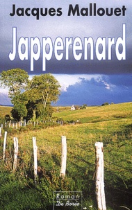 Jacques Mallouet - Japperenard.