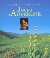 Jacques Mallouet - .