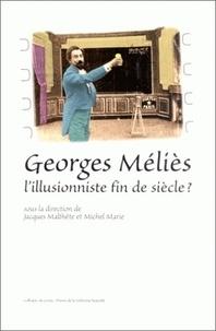Jacques Malthête et Michel Marié - .