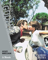 Histoiresdenlire.be Jean-Luc Godard Image