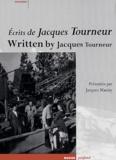 Jacques Manlay - Ecrits de Jacques Tourneur. 1 DVD