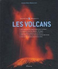 Jacques-Marie Bardintzeff - Les volcans.