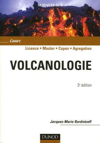 Jacques-Marie Bardintzeff - Volcanologie.