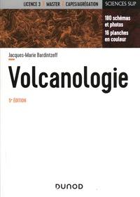 Téléchargements de livres Amazon pour Android Volcanologie par Jacques-Marie Bardintzeff