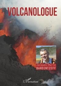 Jacques-Marie Bardintzeff - Volcanologue.