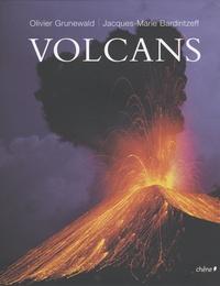 Jacques-Marie Bardintzeff - Volcans.