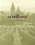 Jacques-Marie Duvault-Blochet - De la vendange.