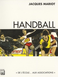 Jacques Mariot - Handball.