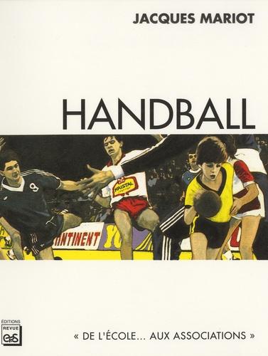 Jacques Mariot - Handball.
