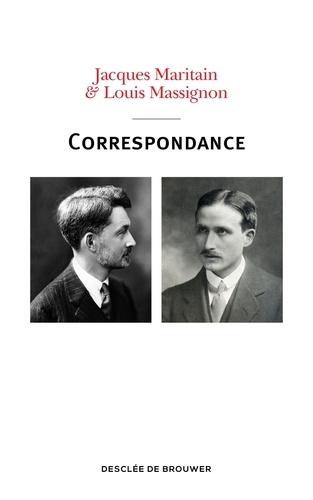 Correspondance. 1913-1962