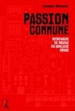 Jacques Marsaud - Passion commune - Secrétaire de mairie en banlieue rouge.