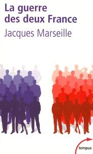 Accentsonline.fr La guerre des deux France - Celle qui avance et celle qui freine Image