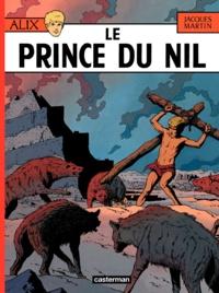 Pdf il livres téléchargement gratuit Alix Tome 11 par Jacques Martin