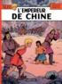 Jacques Martin - Alix Tome 17 : L'empereur de Chine.