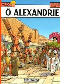 Jacques Martin - Alix Tome 20 : O Alexandrie.