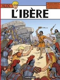 Jacques Martin - Alix Tome 26 : L'Ibère.