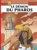 Jacques Martin et Christophe Simon - Alix Tome 27 : Le démon du Pharos.