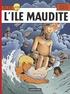 Jacques Martin - Alix Tome 3 : L'île Maudite.