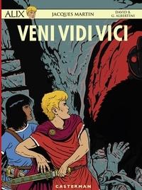 Alix Tome 37 - Veni vidi viciJacques Martin, David B., Giorgio Albertini - Format PDF - 9782203175884 - 8,99 €