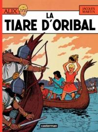 Ebook online téléchargement gratuit Alix Tome 4 par Jacques Martin  in French 9782203134263