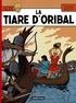 Jacques Martin - Alix Tome 4 : La tiare d'Oribal.