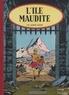 Jacques Martin - L'Ile Maudite.