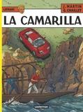 Jacques Martin et Gilles Chaillet - Lefranc Tome 12 : La Camarilla.