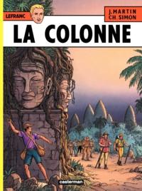 Ebooks télécharger anglais Lefranc Tome 14 par Jacques Martin, Christophe Simon 9782203066182