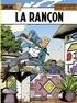 Jacques Martin et Frédéric Régric - Lefranc Tome 31 : La rançon.