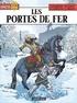 Jacques Martin et Paul Teng - Les aventures de Jhen Tome 15 : Les portes de fer.